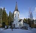 Törnävä Church 20190410.jpg