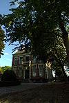 foto van Vrijstaande villa, met een tuin rondom