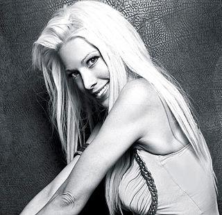 Tamara Gee Polish singer
