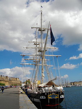 Image illustrative de l'article TS Royalist