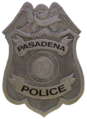 TX - Pasadena Police Badge.png