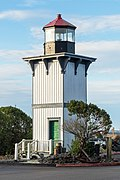 Table Bluff Light, Woodley Island Marina.jpg