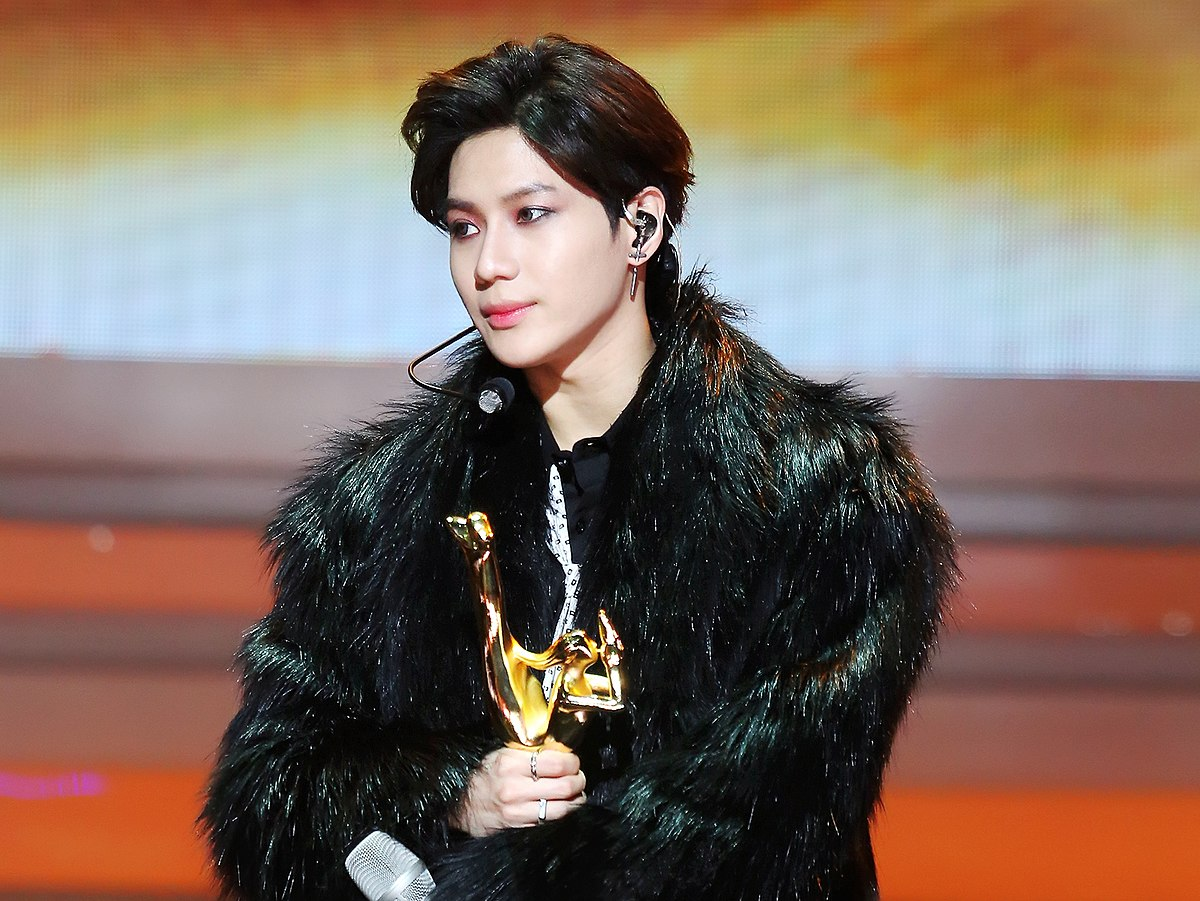 List Of Awards And Nominations Received By Lee Tae Min Wikipedia