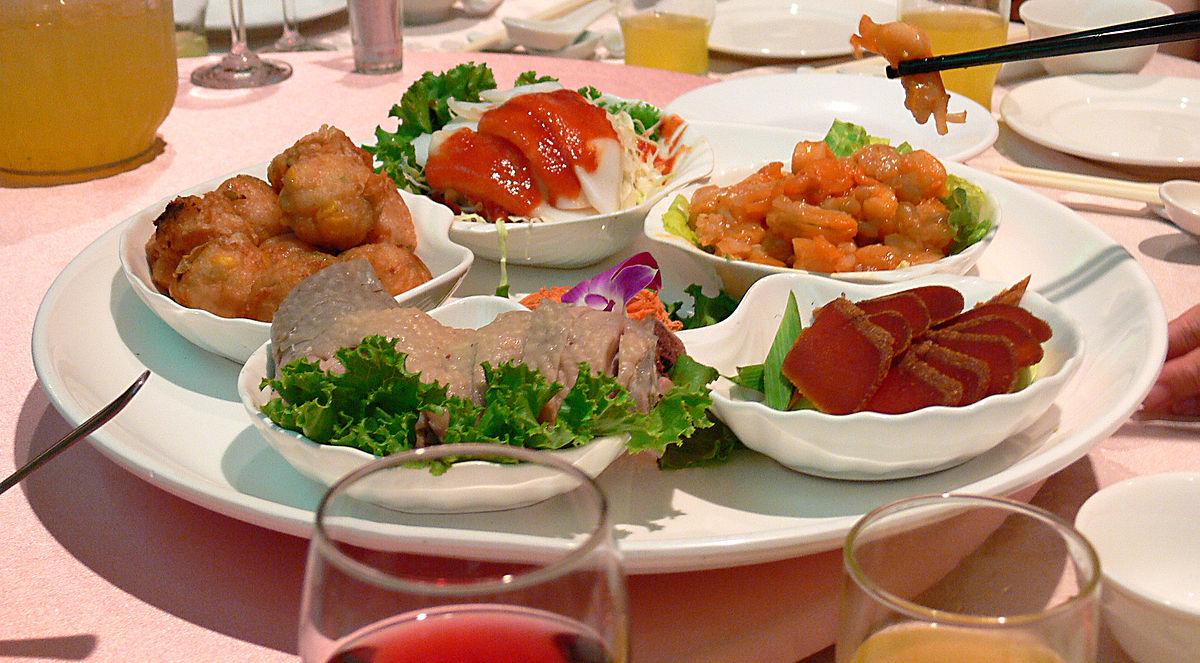 Cuisine De Taiwan Wikipedia