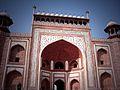 Taj Mahal and grounds 12.jpg