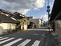 Takaoka-dori Street in Tsuwano, Kanoashi, Shimane 4.jpg