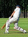 Takeley CC v. South Loughton CC at Takeley, Essex, England 065.jpg