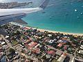 Taking off at Princess Juliana International Airport SXM, Sint Maarten - panoramio.jpg
