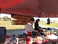 Tamale vendor, Crescent City Farmers Market Old Jefferson Louisiana, 13Feb 2019 02.jpg