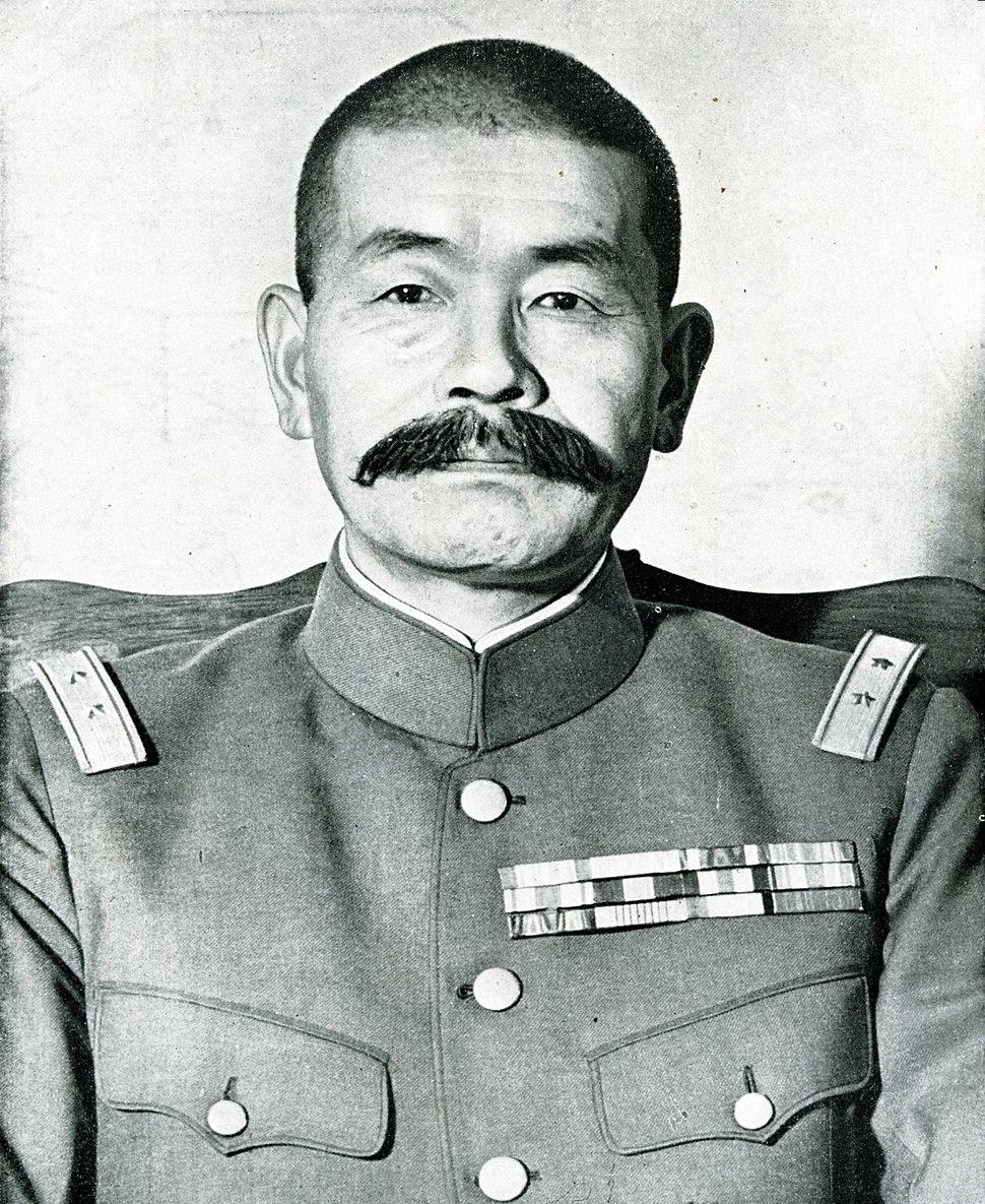 Tanaka Shizuichi