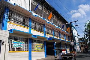Tanauan, Batangas - Tanauan Campus of Our Lady of Assumption College