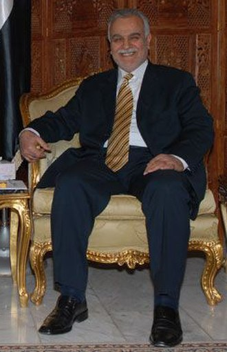 Tariq al-Hashimi - Image: Tariq Al Hashimi 2