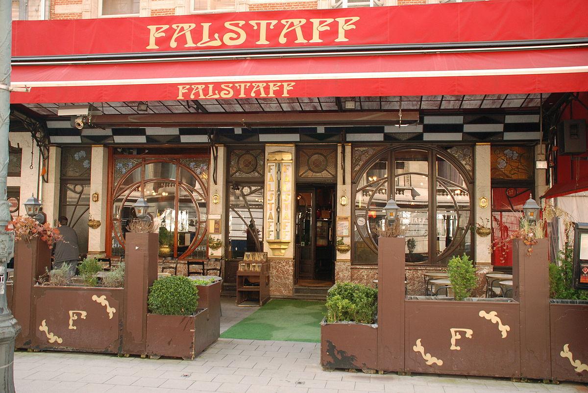 Restaurant L Initiale Menu