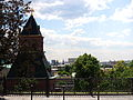Taynitskaya Tower - view from Kremlin 01 by shakko.jpg