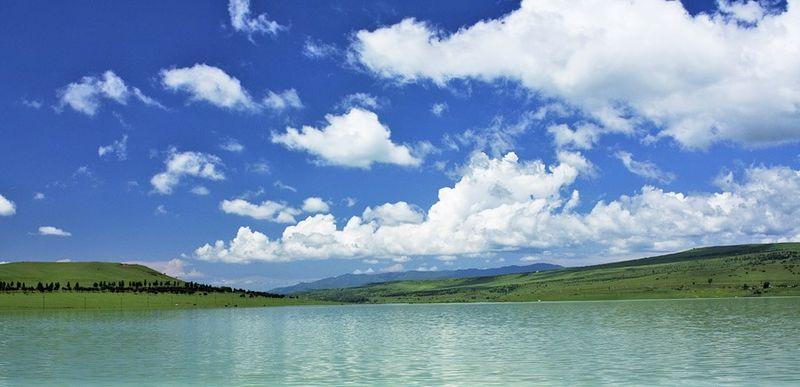 File:Tbilisi, Georgia — Tbilisi Reservoir.jpg