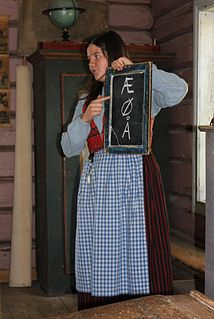 Norwegian language writing conventions