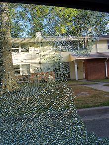 Toughened Glass Wikipedia