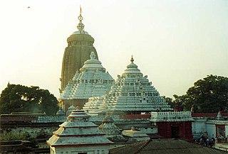 Puri district District of Odisha in India
