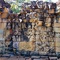 Terrace of the Elephants, Angkor Thom, Cambodia - panoramio (2).jpg