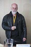 Terry Pratchett: Alter & Geburtstag