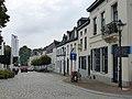 Tervuren Kasteelstraat straatbeeld - 218427 - onroerenderfgoed.jpg