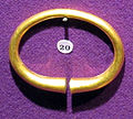 Tesoro di principe gepidico di apahida (1889), braccialetto 480-500 ca..JPG