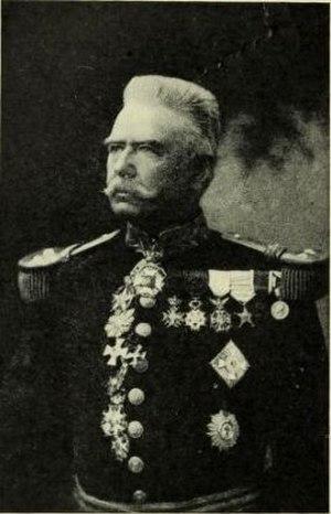 Théophile Wahis - Image: Théophile Wahis