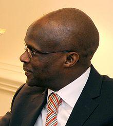 Bantu Holomisa - WikiVisually