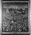 The 'Garden of earthly delights'. Oil painting after Hierony Wellcome L0008719.jpg
