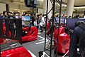The 43rd Tokyo Motor Show 2013 PENTAX K-3 145 (11248328216).jpg