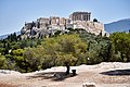 The Acropolis from the Pnyx on July 3, 2019.jpg