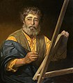 The Apostle Luke. Mironov.jpg