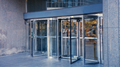 The Bay Queen Street revolving door entrance (49975840732).png