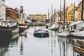 The Boat Tours at Nyhavn, Copenhagen (Unsplash).jpg