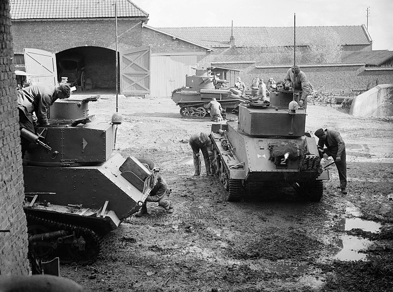 File:The British Army in France 1939 O165.jpg