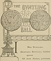 The Buntling ball, a Græco-American play; being a poetical satire on New York society (1885) (14588383358).jpg