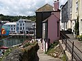 The Cliff, Mevagissey - geograph.org.uk - 1389054.jpg