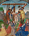 The Deposition Christ's body is removed from the Cross (f. 103) Cropped.jpg