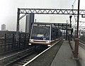 The Docklands Light Railway at Stratford - geograph.org.uk - 1624358.jpg