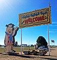 The Flintstones Bedrock City IMG 0132.jpg