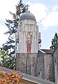 The Grotto (Portland, Oregon) - Saint Mary Chapel detail 01.jpg