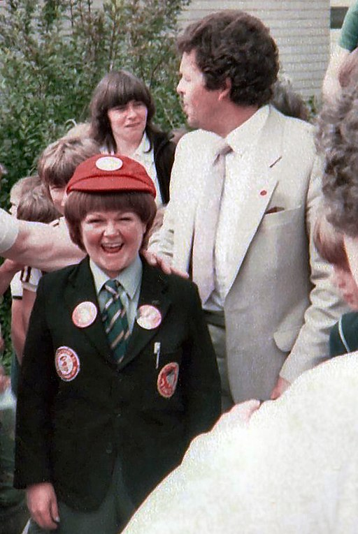 The Krankies in the 1980s