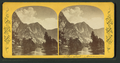 The Lost Arrow. (View of moutains and river valley.), from Robert N. Dennis collection of stereoscopic views.png