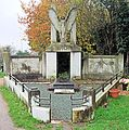 The Martha Bianchi Monument, Hampstead Cemetery - London. (15699569659).jpg