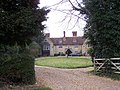 The Old Rectory Great Linford - geograph.org.uk - 1207385.jpg