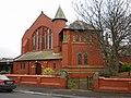 The Parish Church of Saint Paul, Ansdell and Fairhaven - geograph.org.uk - 1199450.jpg