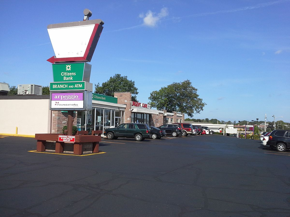 Stop And Shop Rhode Island