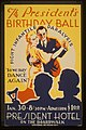 "The President's birthday ball ""So we may dance again"" LCCN98514345.jpg"