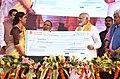The Prime Minister, Shri Narendra Modi inaugurated the various development projects, in Varanasi, Uttar Pradesh (3).jpg