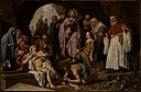 The Raising of Lazarus by Pieter Lastman Mauritshuis 393.jpg